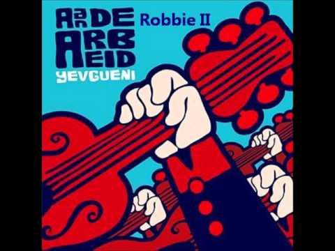 Yevgueni - Robbie II