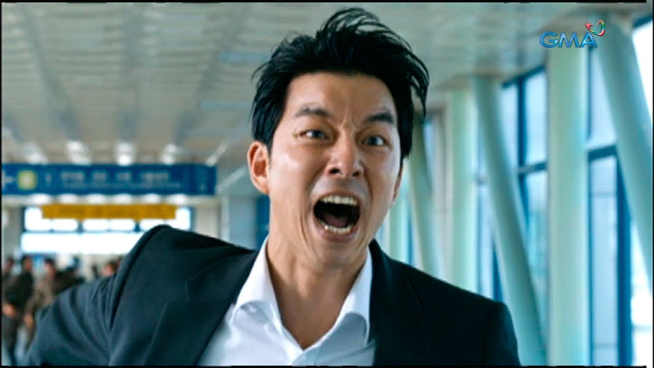 Train to Busan Trailer: All Aboard One Hell of a Ride