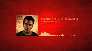 Allame - Yemin Et feat. Joker (Official Audio)