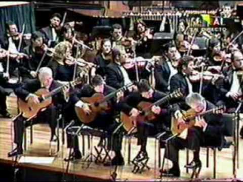 Los Romero_Concierto de Andaluz