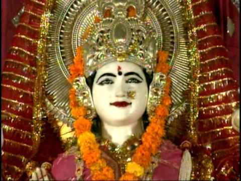 Aaj Aanand Aanand Aanandam [Full Song] Sherawali Phir Teri Yaad Aayi