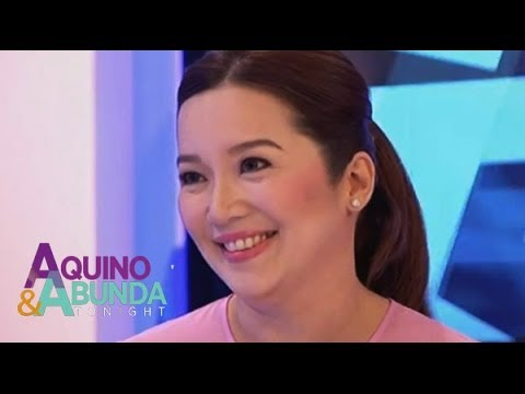 Kris Aquino : 'Yes, in love ako!'