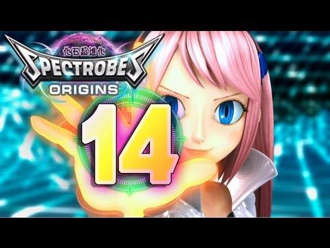 Spectrobes Origins (Wii) Playthrough / Walkthrough Part 14