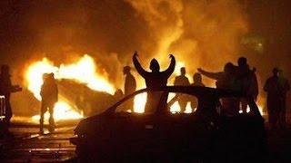 Did Trump Cause Riots In Sweden??