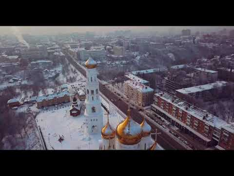 Bryansk winter