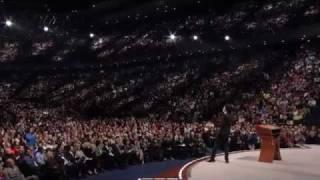 Joseph Prince - 'Live' In America Highlights (TBN New York & Lakewood Church)