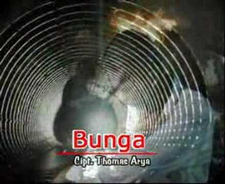 Thomas - Bunga video
