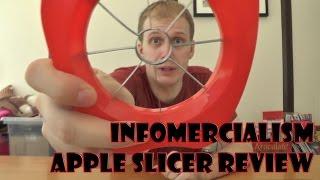 Infomercialism: Apple Slicer