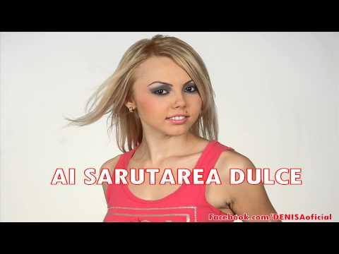Sonerie telefon » DENISA – Ai sarutarea dulce (Official Audio)