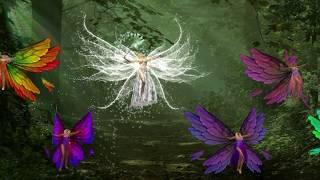 SLDC: Dimensions 3-11: Woodland Fairy