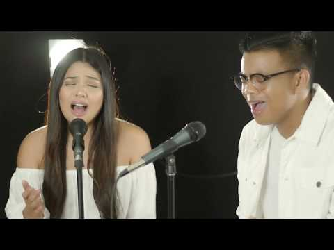Download Lagu  You Are The Reason - Calum Scott and Leona Lewis Cover by Dabu Siblings Mp3 Free