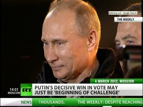 Putin returns for better or worse