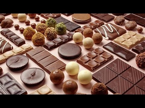 It's OK to Eat Chocolate, but Check Cocoa Content