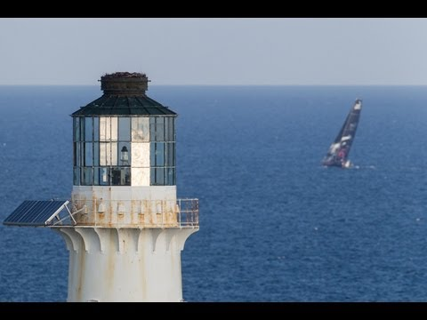 Volvo Ocean Race - Leg 6 Documentary Show 2011-12