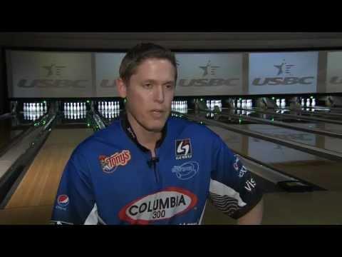 Chris Barnes Bowling Usbc Sport Bowling Tips Chris