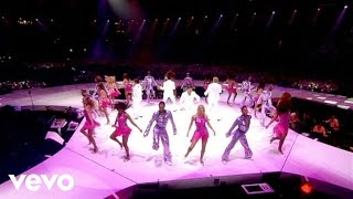 Dance The Night Away Medley (Toppers In Concert 2010)