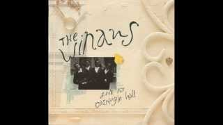 """Ain't No Need To Worry"" (Live)(1988) The Winans"