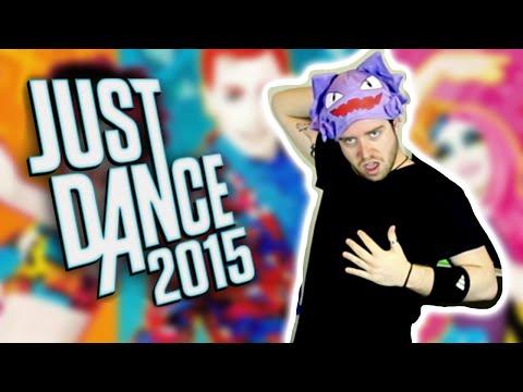 DanÇando Muito! - Just Dance 2015 video