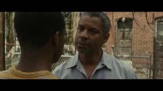BARRIERE di Denzel Washington - Teaser trailer italiano