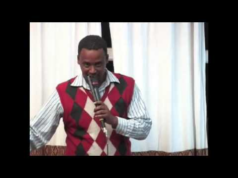 Ethiopian Comedy   STAND UP COMEDY