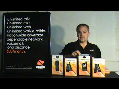 Boost Mobile Plans and Phones Review