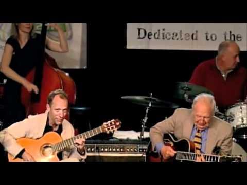 Bucky Pizzarelli&Jacob Fischer