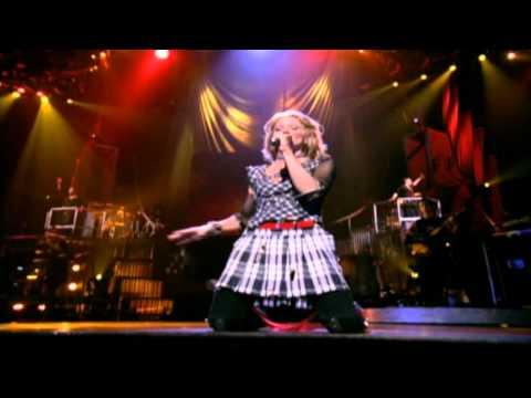 Madonna - Drownd World