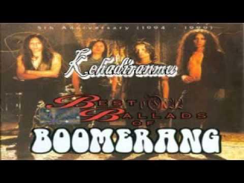 FULL ALBUM Boomerang   Best Ballads 1999
