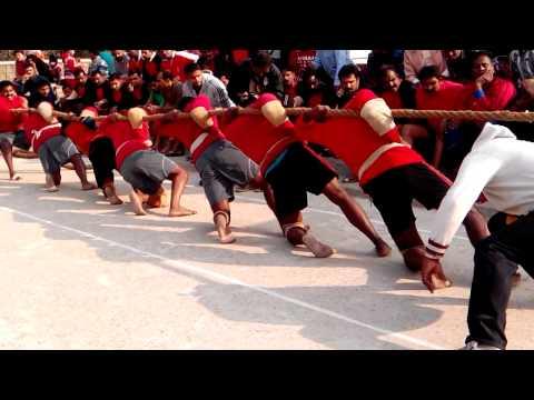 Newdelhi Vadam Vali Sincere Mehruli Team At Sarai Kale Khan 24 11 2013 video