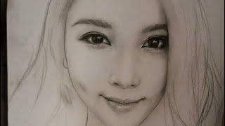 Học vẽ online - cách vẽ người - quy trình vẽ