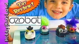 download lagu Ozobot Goove Dancing Robots  Ipad App + Toy gratis