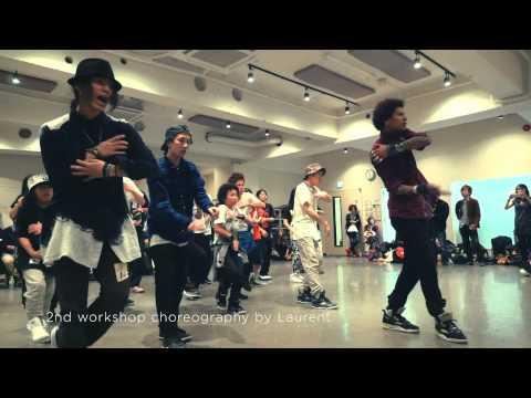 Les Twins In Japan 2014 Nov. Complete Version video