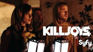 Meet The Killjoys