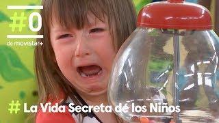La Vida Secreta de los Niños: Resistir la tentación de los caramelos   #0