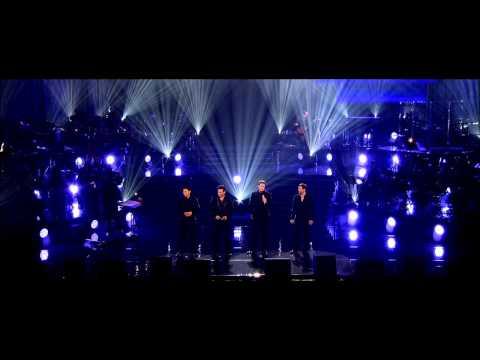 Il Divo - IL Divo - Unbreak My Heart 2011 [HD] 720p