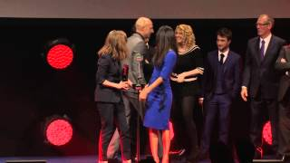 2015 Jameson Empire Awards - Best British Film | Empire Magazine