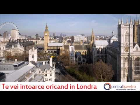 City Break Londra - Hotel Hilton London Olympia - Central Travel Bucuresti
