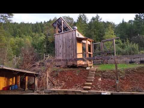 Off grid solar homestead (2116 winter update)