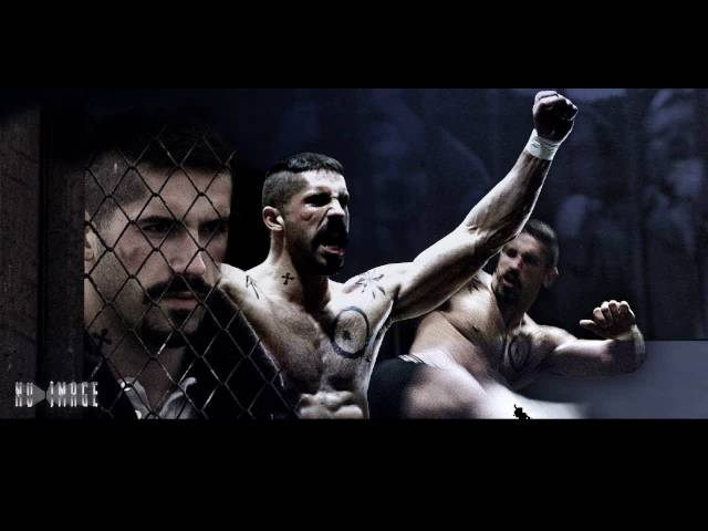 || Yuri Boyka ||  The Most Complete Fighter In The World
