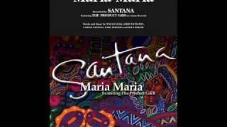 Carlos Santana - Maria Maria (Salsa Version)