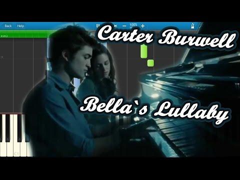 Carter Burwell - Bella
