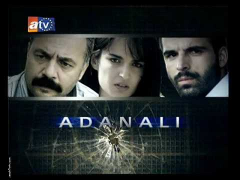 Adanali - Maraz Ali Endişe [ Full ] video