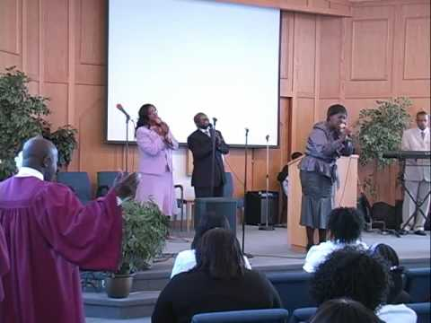 Revival Time Tabernacle Scarborough - He Knew Me Yet He Loved Me Rayon Whyte video