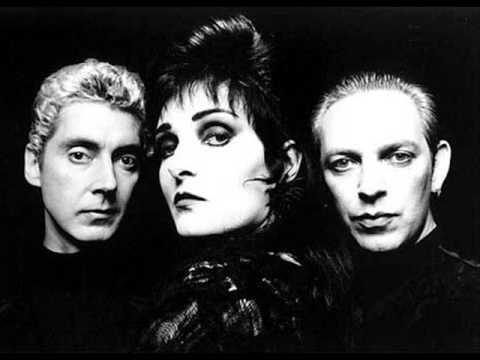 Siouxsie And The Banshees - Hall of Mirrors