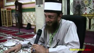 Combating Sectarianism By Sheikh Imran Hosein 13 May 2014