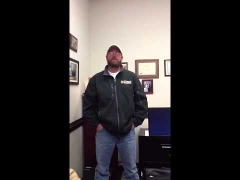 Allan Vigil Ford Fayetteville Reviews: Testimonial by  Kirk H and  Molly H about a 2015 FORD BRONCO