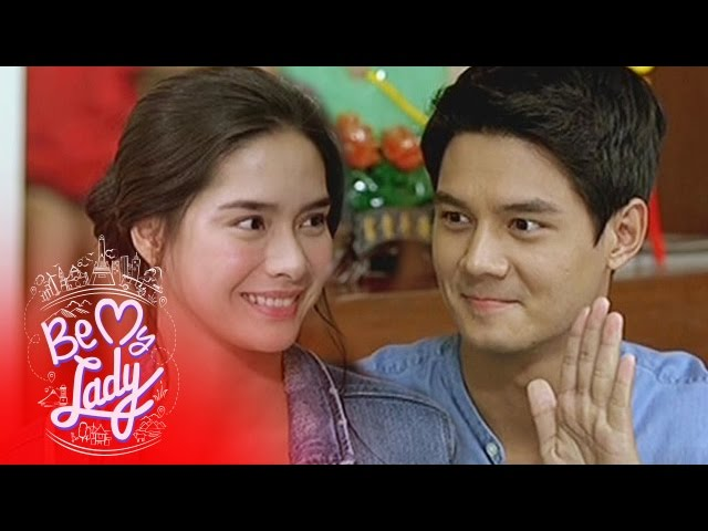 Be My Lady: Phil and Pinang's promise