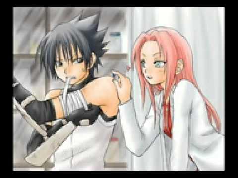 Naruto x Hinata Sasuke x Sakura Neji x Tenten