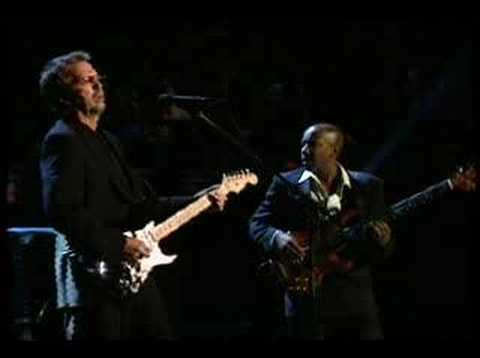 Clapton, Eric - Hoochie Coochie Man