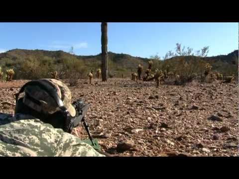 Snipers Challenge w 308 Win & 22LR–Act I